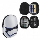 Estojo Plumier Star Wars Stormtrooper 3D