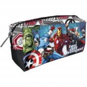 Estojo rectangular Marvel Avengers - I am an Avengers