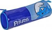 Estojo Smurfs