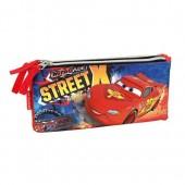 Estojo triplo Cars Disney - Street X