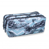 Estojo Triplo Coolpack Surf Palms