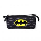 Estojo triplo do Batman