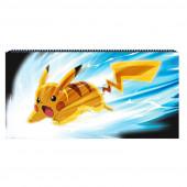 Estojo Triplo Pokémon Pikachu