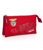 Estojo Triplo SL Benfica