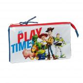 Estojo Triplo Toy Story Play Time