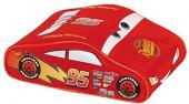Estojo Vermelho Cars 3D