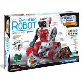 Evolution Robot - Ciência e Jogo