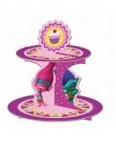 Expositor Cupcakes Trolls