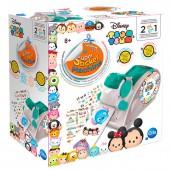 Fábrica de Autocolantes Tsum Tsum Disney