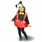 Fato Acolchoado Mickey