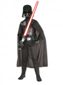 Fato Adolescente Darth Vader Star Wars