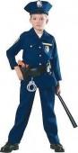 Fato Agente Policia Esquadra
