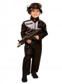 Fato Agente SWAT