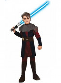 Fato Anakin Skywalker máscara