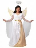 Fato  Anjo da  guarda