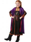Fato Anna Frozen 2