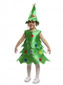 Fato Árvore de Natal