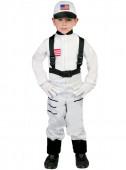 Fato Astronauta Americano