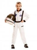 Fato Astronauta corajoso