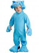 Fato Azul, As Pistas da Blue para bebé
