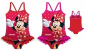 Fato Banho folhinho Minnie Mouse - sortido