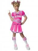Fato Barbie animadora