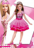Fato barbie Ballet