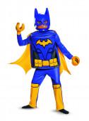 Fato Batgirl Batman deluxe - Lego