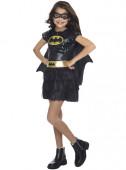 Fato Batgirl DC para menina