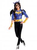 Fato Batgirl deluxe