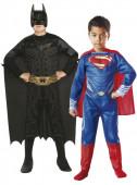 Fato Batman e Superman