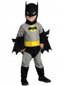 Fato Batman Invencível Bebé