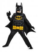Fato Batman Lego deluxe