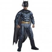 Fato Batman músculos