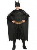 Fato Batman para adolescentes