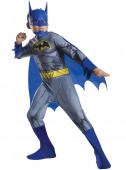 Fato Batman para menino