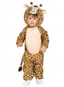 Fato Bebé Girafa