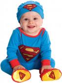Fato Bebe Superman