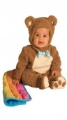 Fato Bebé Urso