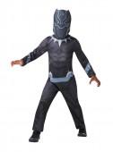 Fato Black Panther Menino