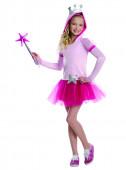 Fato bruxa boa - Glinda do Feiticeiro de Oz