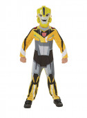 Fato Bumblebee Transformers