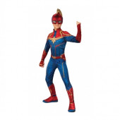 Fato Capitã Marvel