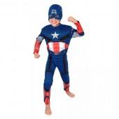 Fato  Capitão America