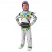 Fato Carnaval Buzz Lightyear Toy Story Classico
