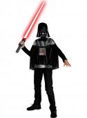 Fato Carnaval Darth Vader 2