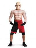 Fato Carnaval de  Brock Lesnar musculoso