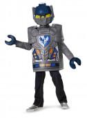 Fato Carnaval de Clay Lego