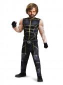 Fato Carnaval de Seth Rollins o musculoso