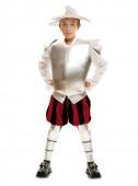 Fato Carnaval Dom Quixote